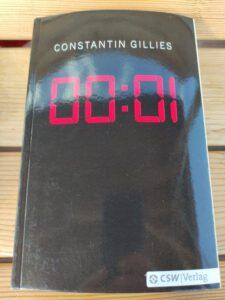 Constantin Gillies, 00:01