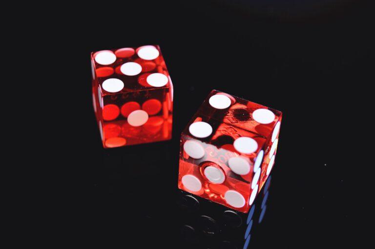 Glücksspielsucht: Kontrollverlust beim Zocken