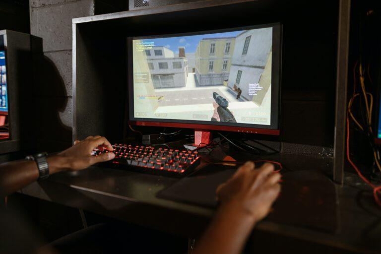 China verteufelt Online-Gaming: Tencents Aktienkurs fällt