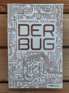 Constantin Gillies - Der Bug Extraleben Teil 2
