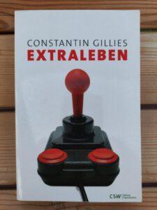 Constantin Gillies - Extraleben