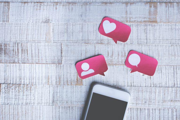 Like? Dislike? Social-Media-Vorlieben der Jugendlichen