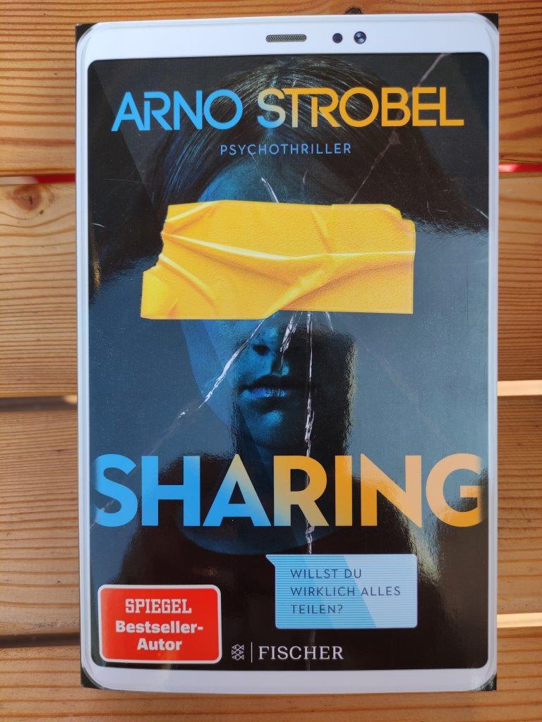 Sharing – Willst du wirklich alles teilen Psychothriller